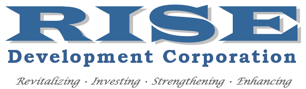RISE Development Corporation Logo
